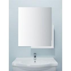 Набор для ванной комнаты Neo (снежно-белый) (зеркало 500х600 мм)