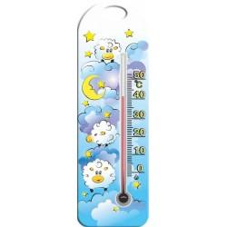 Термометр-сувенир П-15 ТУ У 33.2-14307481.027-2002