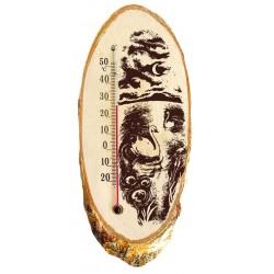 Термометр-сувенир Д-10 исп. 3 Берёзка ТУ У 33.2-14307481.027-2002