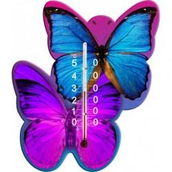 Термометр-сувенир Бабочка ТУ У 33.2-14307481.027-2002
