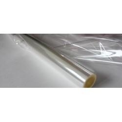 Пленка прозрачная 140см рулон 50м