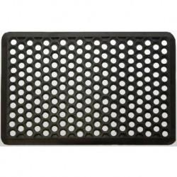 Коврик резиновый Net ячеистый 400x600 мм