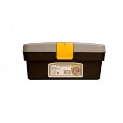 Ящик универсальный с лотком 12 285х155х125мм (А-28)