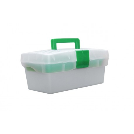 Ящик универсальный с лотком 12 285*155*125мм (Т-29)