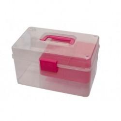 Ящик универсальный с лотком 11 280*165*163мм (Т-28)