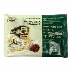 Родентицид К_С гранулированная приманка от домовых мышей 100г