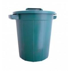 Бак для мусора 90л. 580х530мм