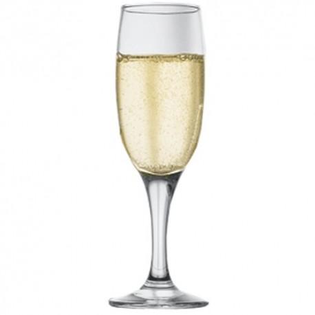 Фужер для шампанского 190мл 6шт. BISTRO