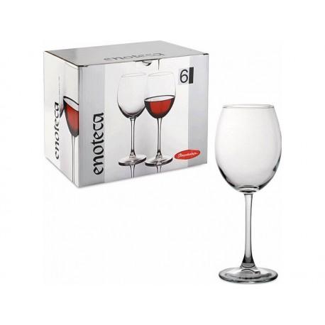 Фужер для вина 420мл 6шт. ECOTECA