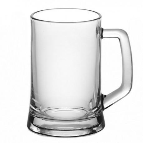 Кружка для пива 670мл 2шт. PUB