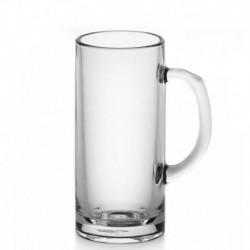 Кружка для пива 300мл 1шт. PUB (без упаковки)