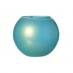 Вазы для цветов 105,2мм ЭНЖОЙ синяя (без упаковки)