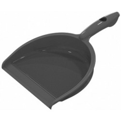 Совок Smart (мокрый асфальт) 308x227x65мм