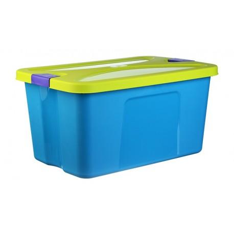 Ящик для игрушек СЕКРЕТ (390x295x590мм)