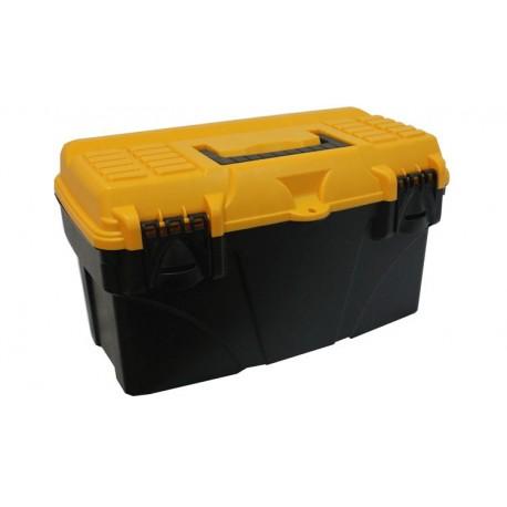'Ящик для инструментов ТИТАН 16'' (215x197x410мм)'