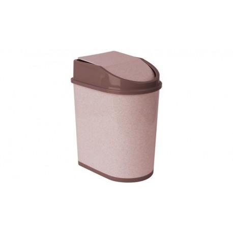Контейнер для мусора 5л. (170x280x220мм)