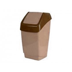 Контейнер для мусора  ХАПС 7л. ( 210x370x200мм)