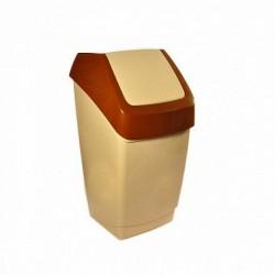 Контейнер для мусора  ХАПС 15л. ( 260x460x250мм)