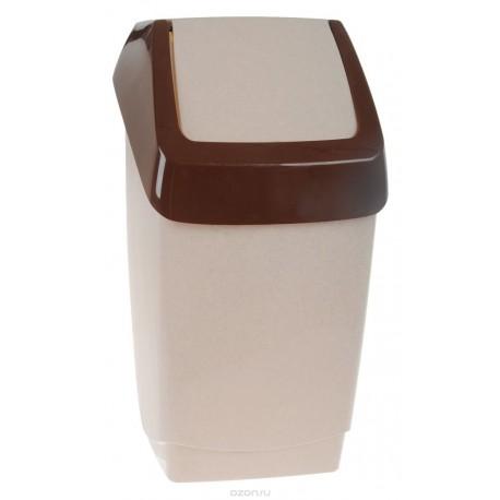 Контейнер для мусора  ХАПС 25л. (300x550x280мм)