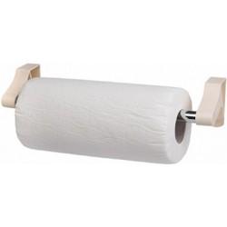 Держатель для полотенец навесной Prestige (слоновая кость) 317x90x125мм