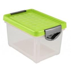Ящик для хранения Systema 5,1 л (272х184х162мм)