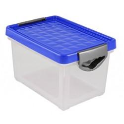 Ящик для хранения Systema 19 л (400х270х250мм)