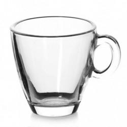 Чашка 215мл 1шт. АКВА (без упаковки)