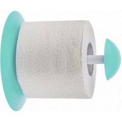 Держатель для туалетной бумаги Aqua (мята) 151х150мм