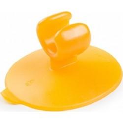 Держатель для бритвенного станка Touch (лимон) 86х68х46мм