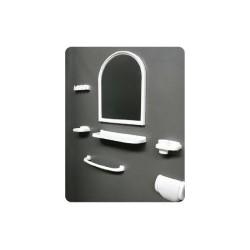 Набор д/ван.комнат АЛЕНА 2001 (с зеркалом)
