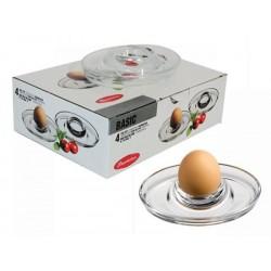 Подставка для яйца 4 шт.