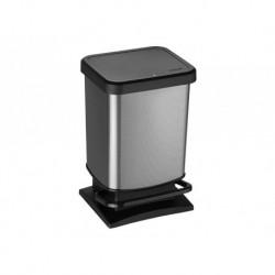 Контейнер для мусора педальный 20 л PASO