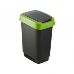 Контейнер для мусора свинг 10 л TWIST