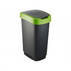 Контейнер для мусора свинг 50 л TWIST