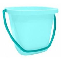Ведерко для игры с песком и водой 2,4 литра