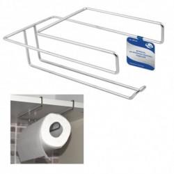 Держатель д/бумажных полотенец подвесной L23см (упак. 6шт)