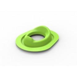 Накладка детская на унитаз Opa (салатный) 395,5*316,7*94,1мм