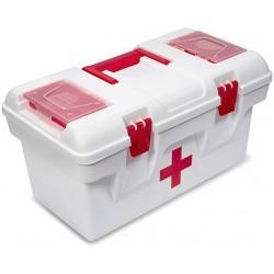 Ящик для медикаментов (аптечка) Массимо 404х238х209мм