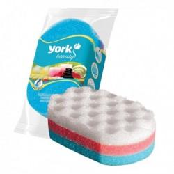 'Губки ''''YORK'''' для мытья Тукан/Радуга'