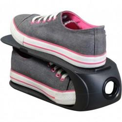 Подставка для обуви черный 280х105х140мм