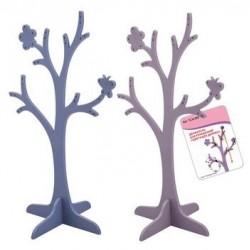 Держатель для украшений Цветущее дерево 2цв.