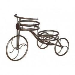 Цветочница Велосипед 2 55*38*25см