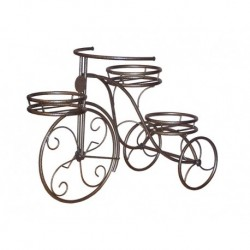 Цветочница Велосипед 3 70*49*30см