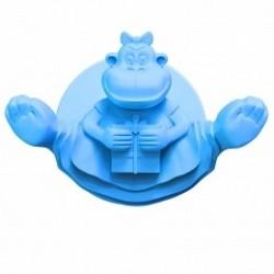 Крючок Cirсus Monkey (голубая лагуна) 100,1*65,6*62,5 мм