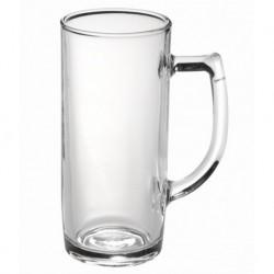 Кружка для пива Минден V 500 мл d 80 мм h 185 мм