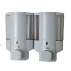 Дозатор для жидкого мыла MJ9010 (2*380мм)