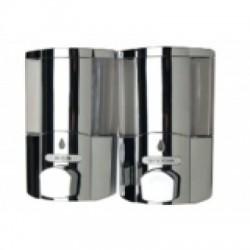 Дозатор для жидкого мыла MJ9012c (2*380мм)