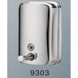 Дозатор для жидкого мыла хром MJ9303 (1000мм)