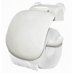 Держатель для туалетной бумаги пластик