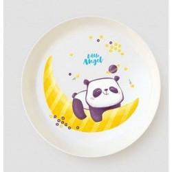 Детская тарелочка Panda, 450 мл